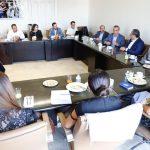 Coordinación de Municipio y  Estado ya da resultados: Salum