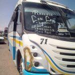 Inicia Transportes procedimiento administrativo a conductor por maltrato a  usuarios.