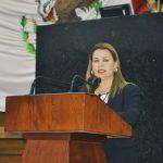 Se debe garantizar atención integral a todas  las mujeres: Diputada Ma. Elena González
