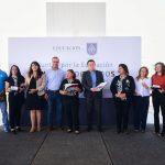 Promueve Salum hábito de la  lectura en colonias vulnerables