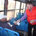 Emprende Municipio campaña  para evitar el uso de pirotecnia