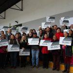 Entrega Municipio créditos para consolidar empresas