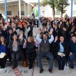 Emprende Municipio campaña para detección de cardiopatías congénitas