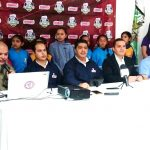 Convocan a escuelas a participar en Futbolito Bimbo 2020