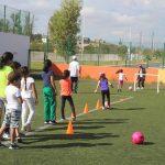 Cuenta Inmude con 13 escuelas de iniciación deportiva