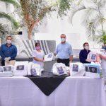 Kits y homologación de salario para  enfermeras del Hospital del Niño: Salum