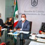 Avala Ayuntamiento destinar 10 mdp en  créditos a micros y pequeños negocios