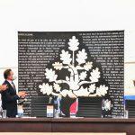 Celebran Aispuro y Salum 457  aniversario de la fundación de Durango