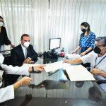 Denuncia Salum ante Fiscalía Anticorrupción desvío por 14 mdp