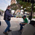 Todos a usar cubrebocas 30 días por Durango