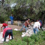 Municipio brinda apoyo a comunidades afectadas por lluvias