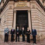 Rescata y reinaugura Salum Museo de la Ciudad