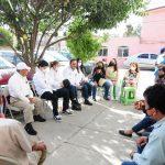 Legislaré para recuperar apoyos federales: Ricardo Pacheco